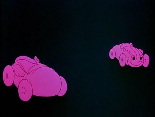 pink elephants 37 cars