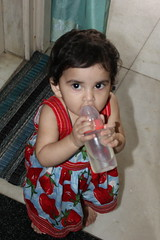 Nerjis Asif Shakir 11 Month Old by firoze shakir photographerno1
