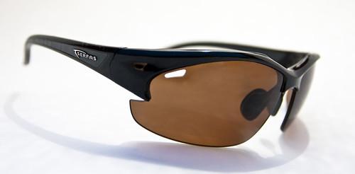 Serfas Syke Out w/ Polarized Lenses