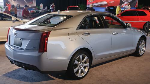 Cadillac Ciel Price Tag