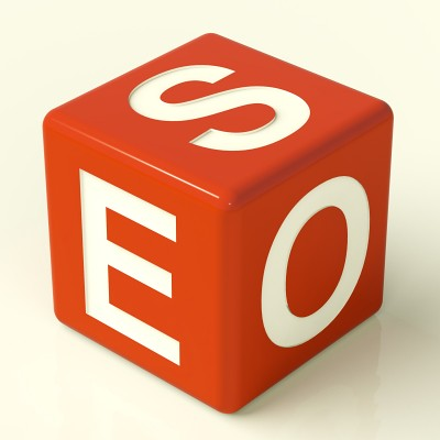 How to seo a website