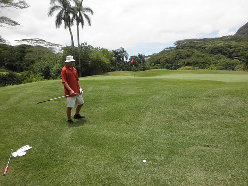 Royal Hawaiian Golf Club 197