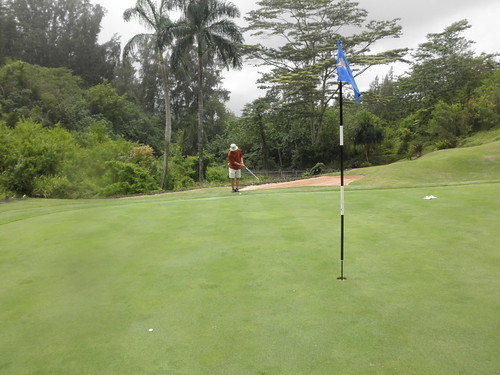 Royal Hawaiian Golf Club 256