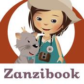 Zanzibook - L'Australie de Lulu