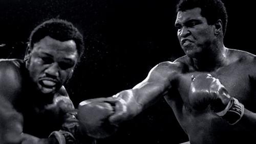 ボクシングの神モハメド・アリからの魂のメッセージ|全盛期の貴重な ...