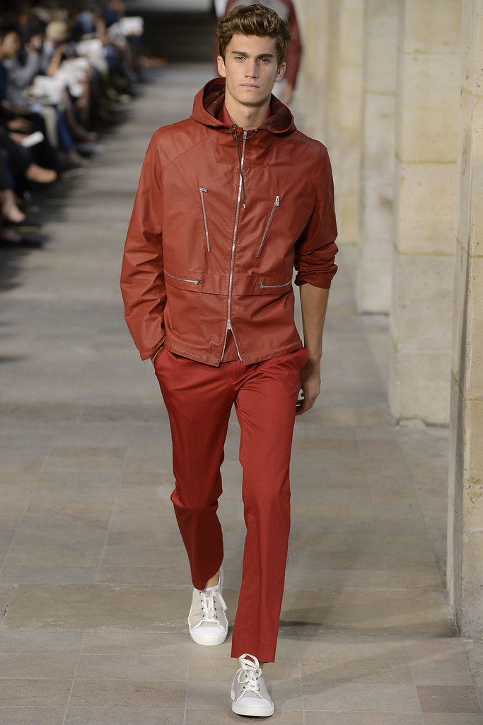 SS13 Paris Hermes026_Tomas Guarracino(VOGUE)