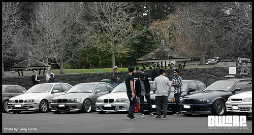 Max BMW