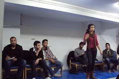 Carthage Union - 3rd Debate