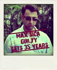 Max Sica-Guilty