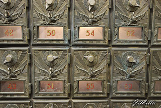 Mailboxes | by Mr. Moment