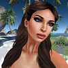 Deesse's skins - Contest: HEADSHOT - Seleane Triellis