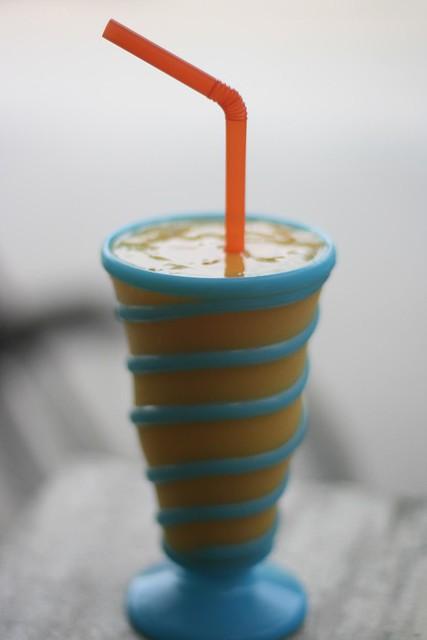 thailand smoothie