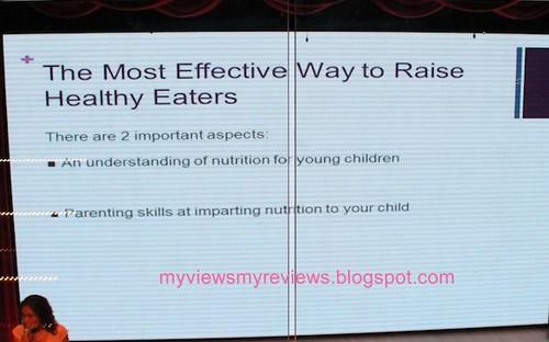 raise healthy eaters