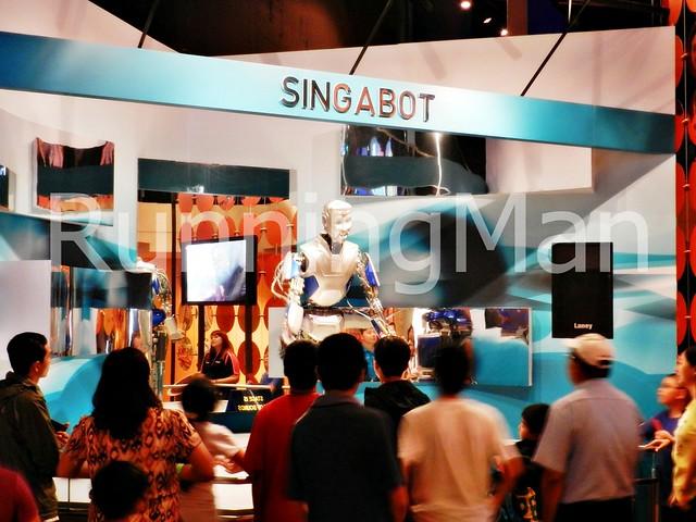 Singapore Discovery Centre 05