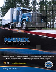 Fairbanks - Matrix Truck Scales