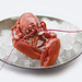 Lobster served in the private dining rooms © Lia Vittone/ROH 2012