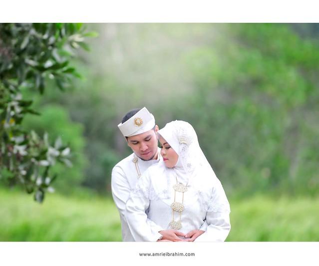 Jurugambar Perkahwinan Di Raub | Pahang