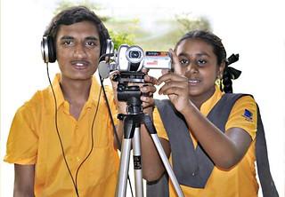 Akshay & Hema