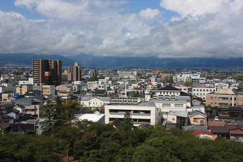 Matsumoto - Japan