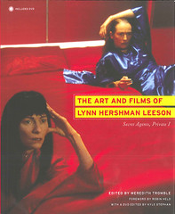 The Art and Films of Lynn Hershman Leeson