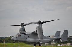Osprey Bell-Boeing MV-22B / CV-22 DSC_0521