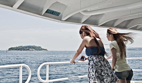 Heading Monkey Island