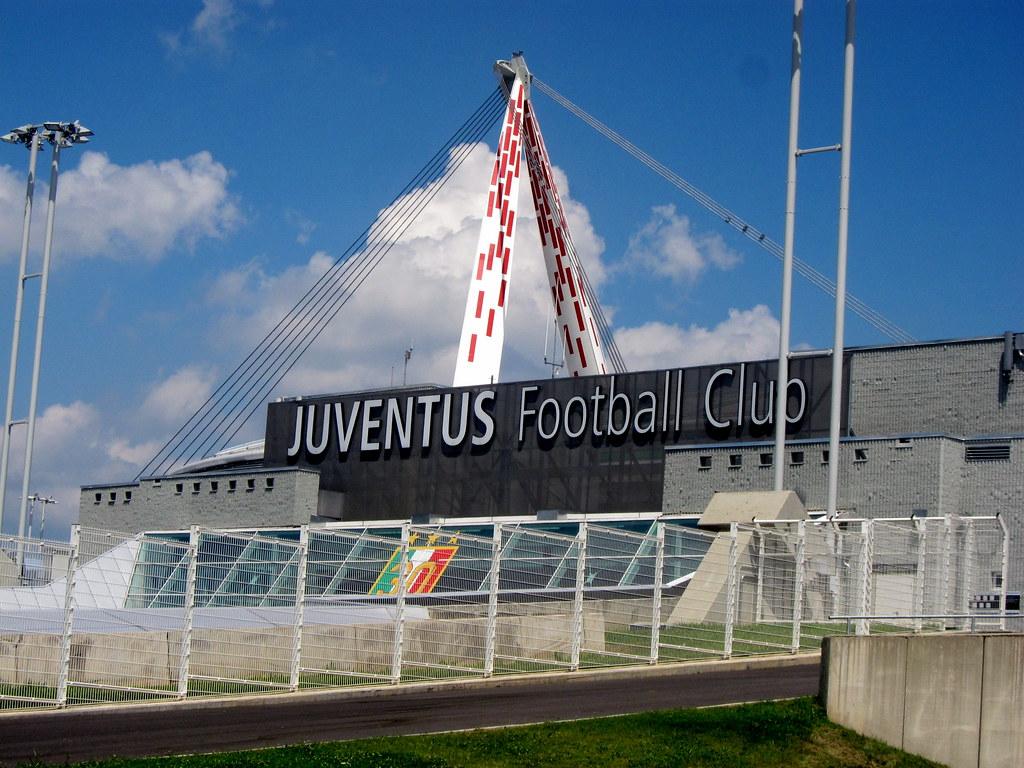 juventus stadium fifa 18