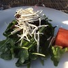 Arugula Salad @ Grandale Farms LLC by dionhinchcliffe