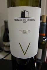 Esporão Verdelho 2011