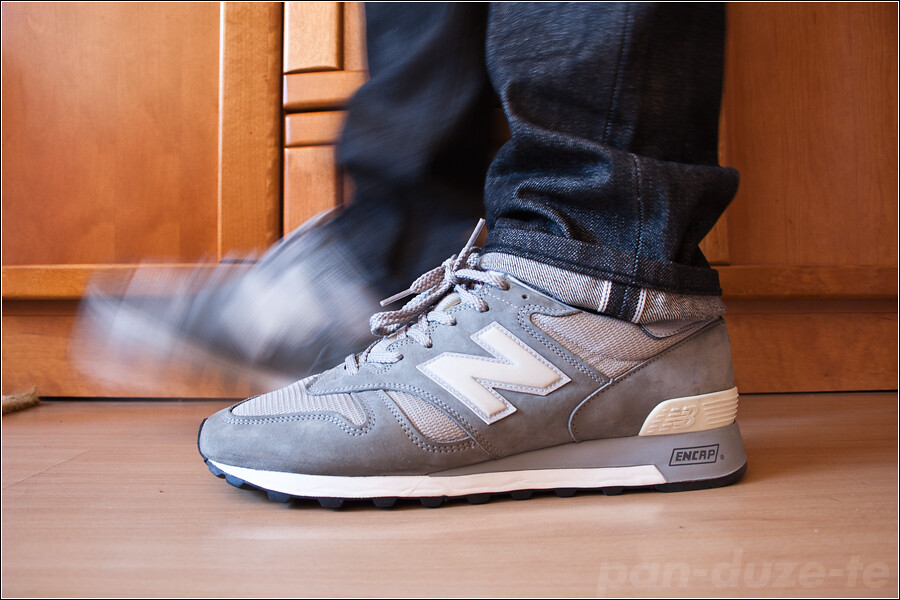 New Balance 1300 Made in England | Dries Genius | Flickr