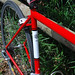 Gunnar Cycles Sport with Red Panels