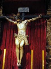Stmo Cristo del Calvario