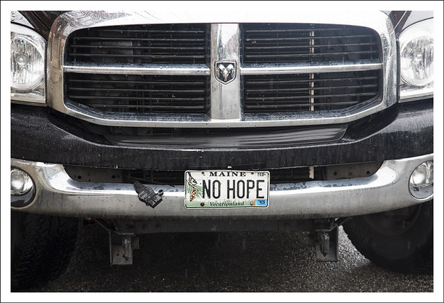 No Hope - Maine