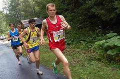 Víkend bude ve znamení vrchařské kvalifikace a olympijského maratonu žen