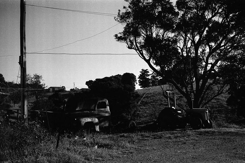 Lamington National Park Road, QLD