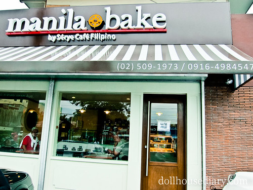 Manila Bake