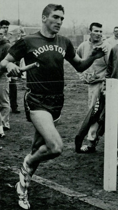 Ollan Cassell - 1960 Houstonian