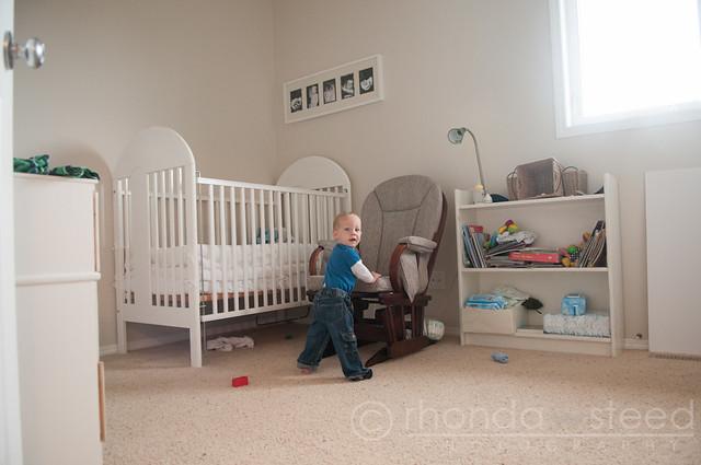 Oliver's Room