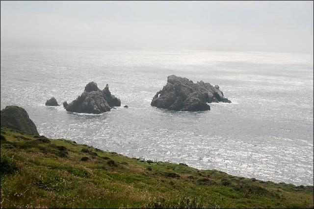 Les Etacs, Alderney