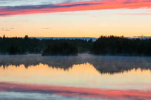 finland lapland tornio