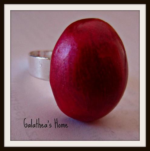 Un anillo sencillo by Rebeca_Rodriguez
