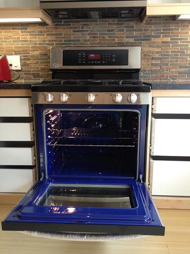 Day 20 My stove