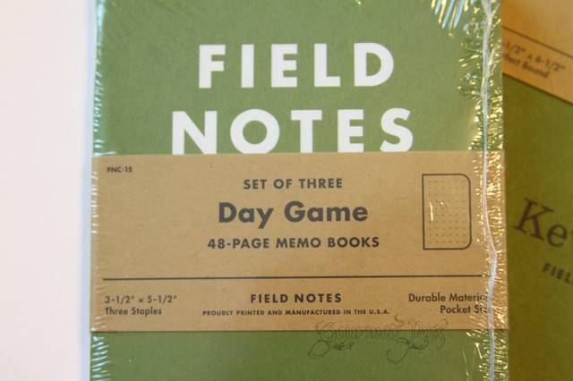 Field Notes Drive the Gap