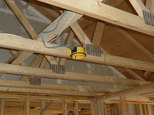 Hawthornevillager view topic insulated ceiling electrical image aloadofball Choice Image