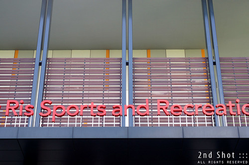 Pasir Ris Sports and Recreation