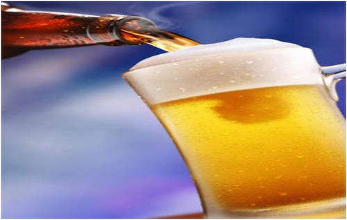 Beer Is Not Dear For Health