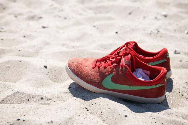 Koston Shoes Nike