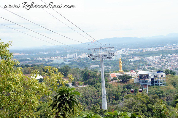 songkhla thailand - hat yai cable car-002