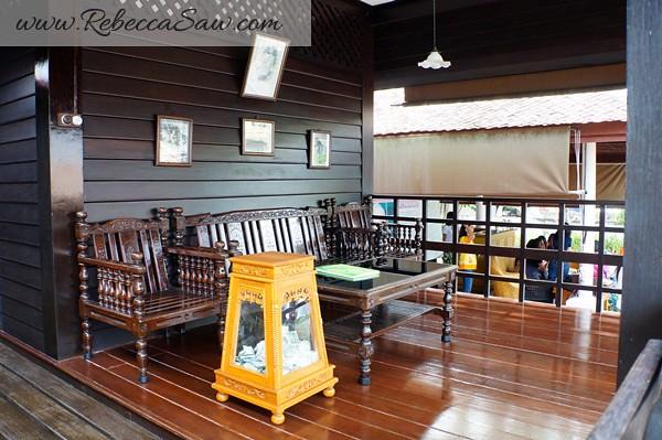 Phathammarong Museum - Songkhla Singora Tram Tour