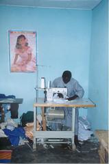 Nigeria sewing maching Wawan-Nofi